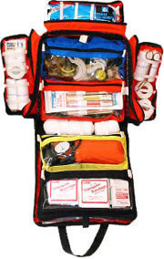 Thomas EMS Emergency Responder Pack