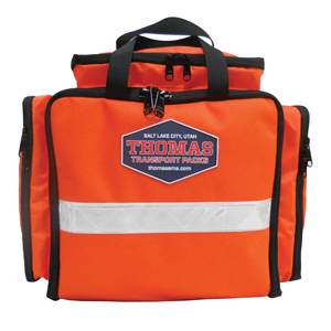 Thomas EMS Emergency Responder Kit