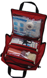 Thomas EMS Multi Purpose Pack